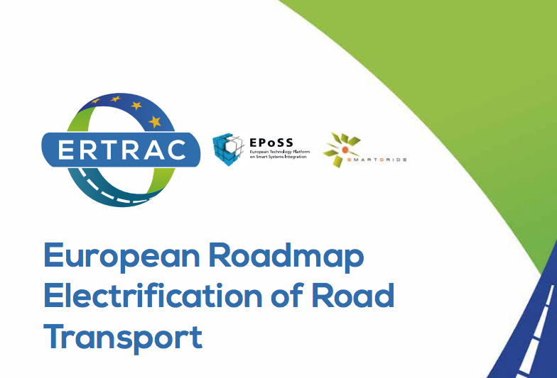 European Roadmap Electrification of Road Transport, 3d version, June 2017
