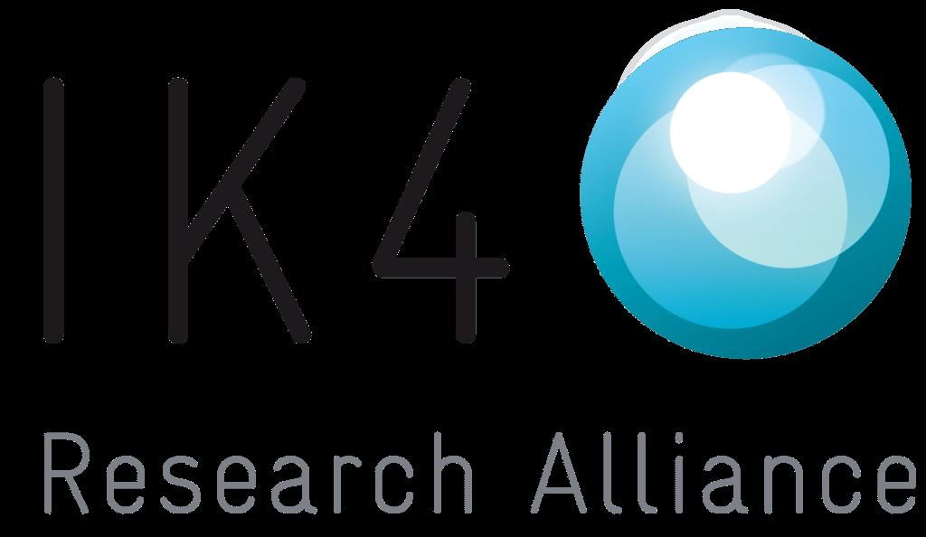 IK4 Research Alliance