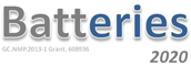 BATTERIES2020