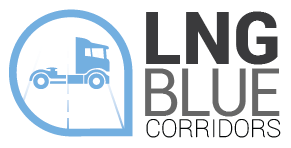 LNG BLUE CORRIDORS