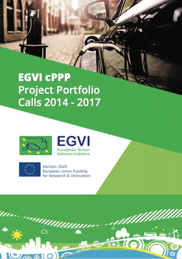 EGVI cPPP Project Portfolio Calls 2014-2017