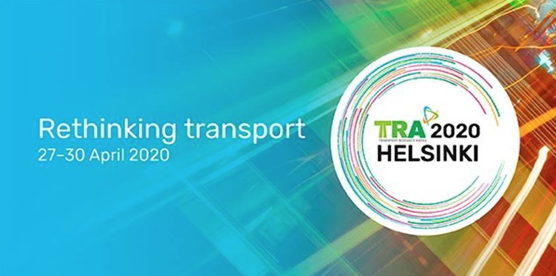 TRA2020 Call for Submissions is open