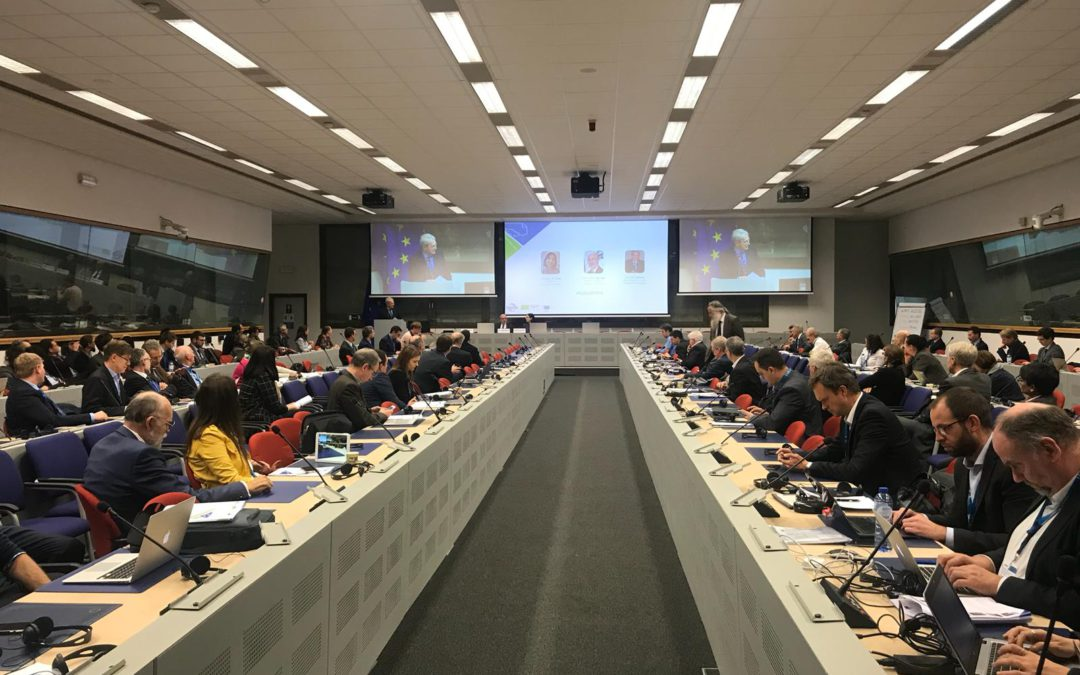 H2020RTR18 European Conference: Report now available