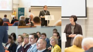 10 April 2019 Baltic States seminar opportunities in road transport research