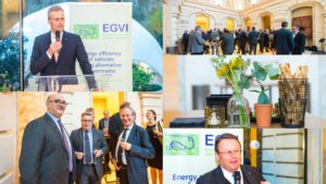 EGVI 10th Anniversary Party at BELVue Museum 3d April 2019