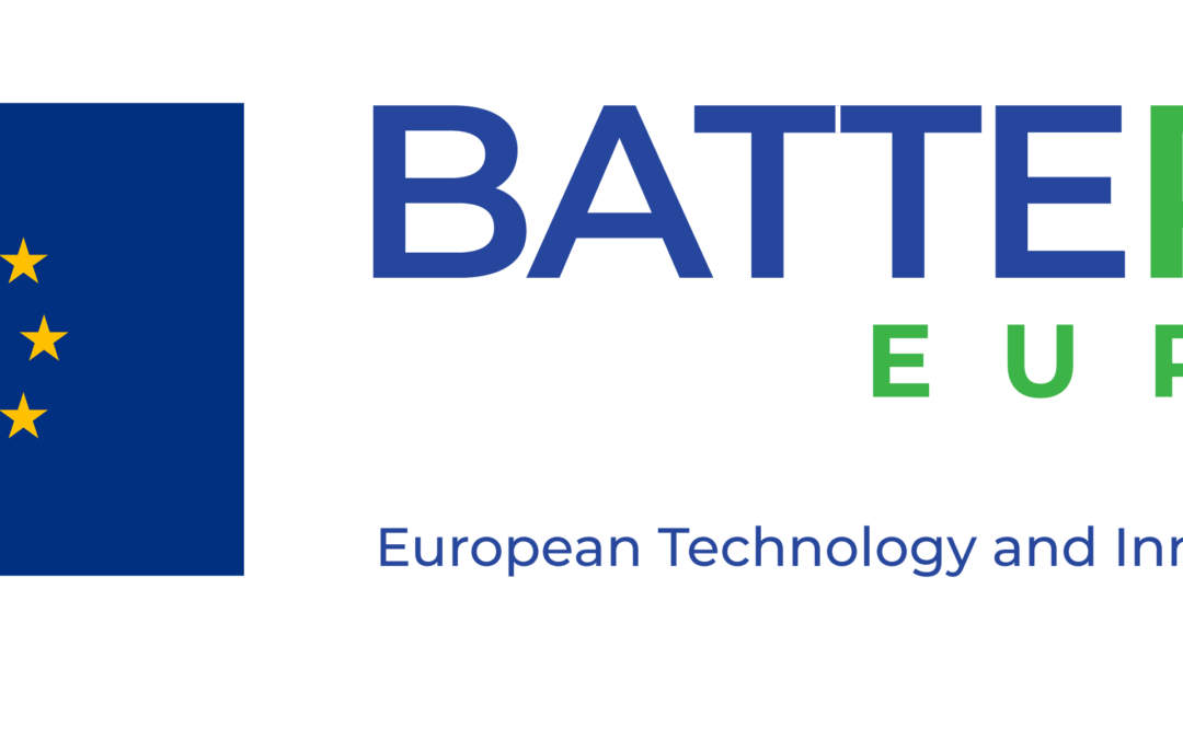 ETIP-Batteries – Open call for experts
