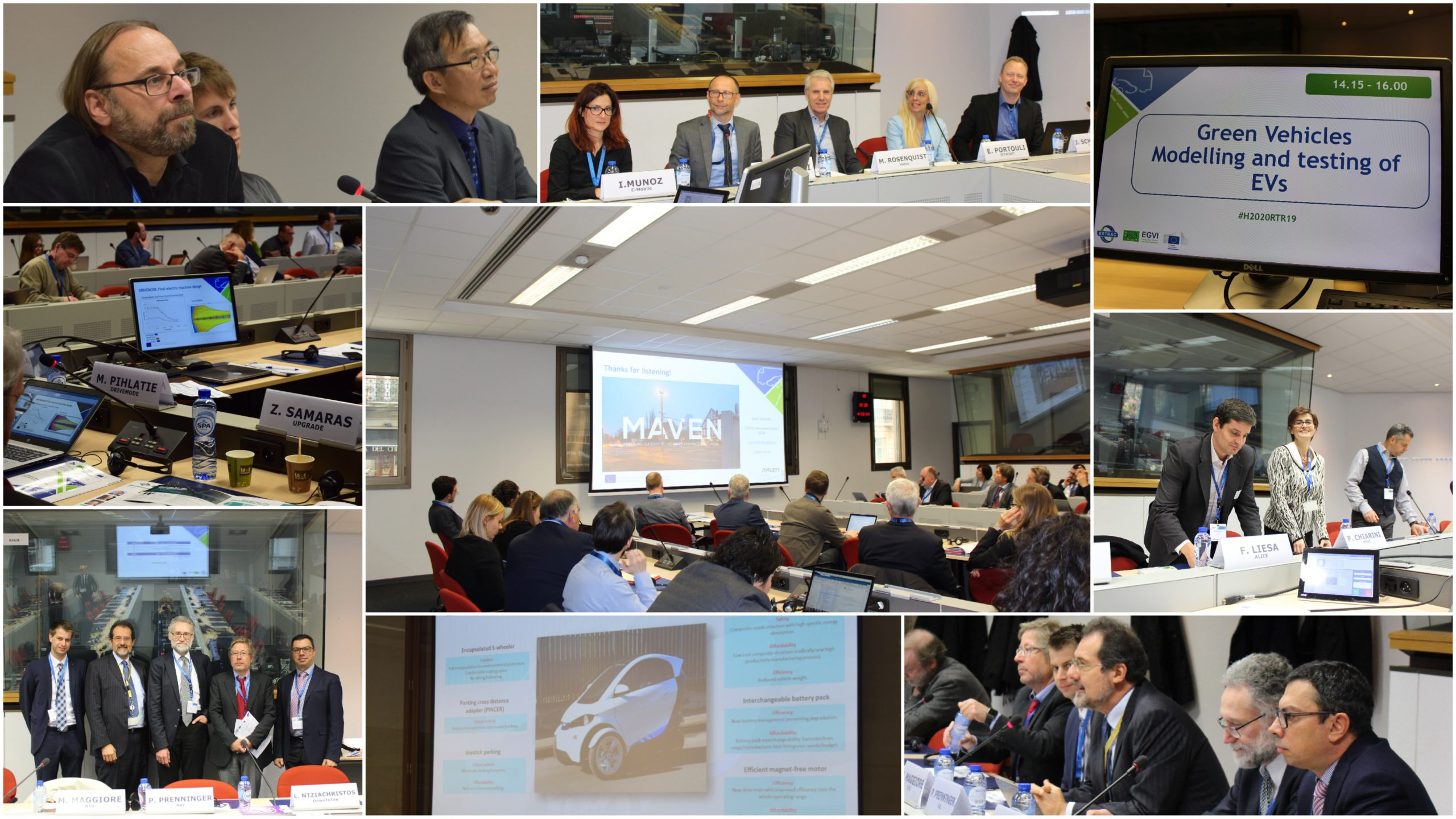 H2020RTR19-Parallel-sessions-photo-montage