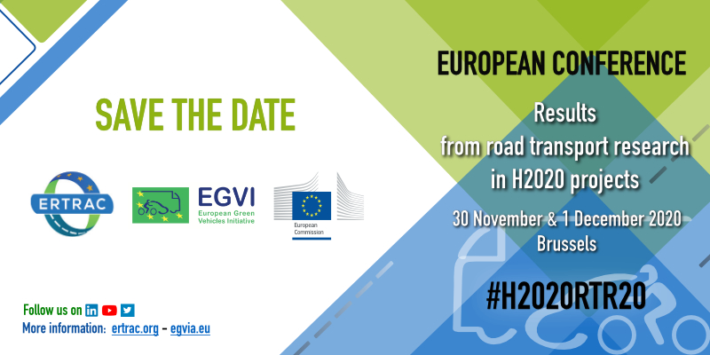H2020RTR20 European Conference banner
