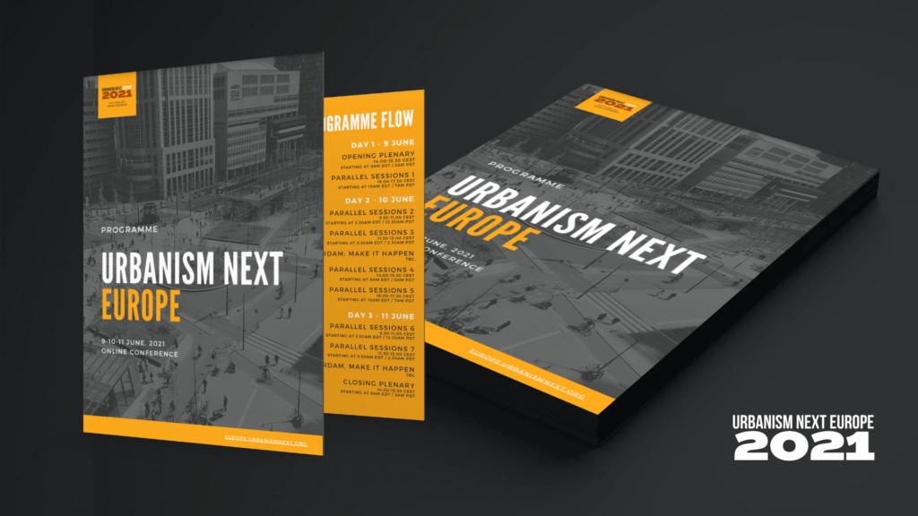 Urbanism Next Europe 2021